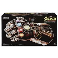 Marvel Legends Series Avengers: Infinity Gauntlet